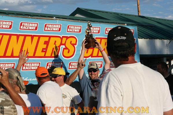 Division 6 Summit ET Racing Finals 2008