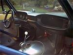Luv Truck Stolen From Cuda Kathy & Todd in 2003